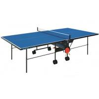 Всепогодный теннисный стол Sunflex Outdoor синий