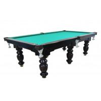 Бильярдный стол Классик РП 8 футов, 25 мм, 6 опор +