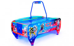 Аэрохоккей 7 ft Ice premium