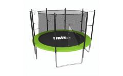 Батут UNIX line Simple 8 ft Green (inside)