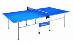 Теннисный стол Giant Dragon, 12 мм, синий 5303B