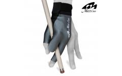 Перчатка MEZZ MGL-H/LH серая S