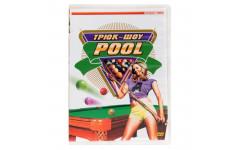 DVD Трюк-шоу. Pool.