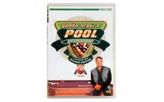 DVD Уроки игры в Pool  для начинающих. Часть 1