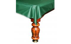 Покрывало Стандарт 8фт ПВХ влагостойкое зелёное