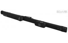 Тубус QK-S Ray Velcro 1x1 размер 3/4 черный
