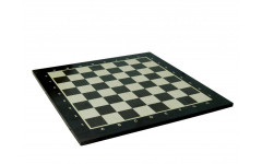 Шахматная доска нескладная 50мм, венге