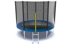 Батут EVO JUMP External 10ft (Blue)