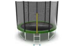Батут EVO JUMP External 10ft (Green)