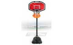 Баскетбольная стойка SLP Standart 019 + возвратный механизм