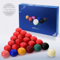 Шары Dynaspheres Silver Snooker 52,4 мм