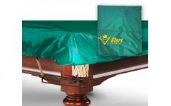 Чехол для б/стола 10-1 (зеленый, с логотипом)