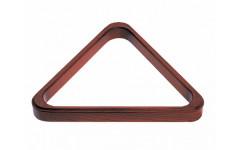 Треугольник 52,5  Т-2 ясень   снукер  (№ 4)