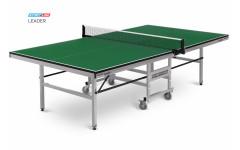 Теннисный стол Start Line Leader green