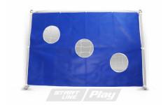 Мишень для футбольных ворот SLP-09