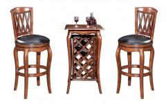 Стол-шкаф для вина