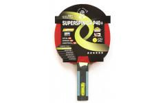 Теннисная ракетка Dragon Superspin 6 Star New (прямая)