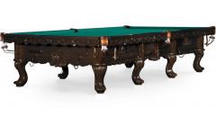 Бильярдный стол для снукера